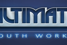 Ultimate Youth Worker / An Australian company, Ultimate Youth Worker provides high quality professional development for youth workers to build and maintain longevity in the field.