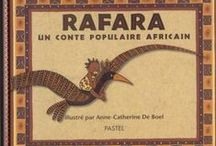Album : Rafara - idées diverses