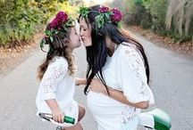 OH BABY BUMP / Everything pregnancy related - style, health and advice. / by LÍLLÉbaby
