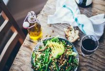 Food: photography