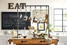 Dream home: Kitchen dream