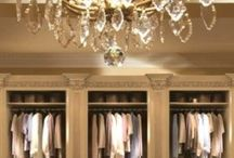 Adeline's Closet / My personal style and closet. / by Adeline Rios