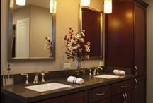 Signature Bathrooms / Various ideas to remodel your Bathroom