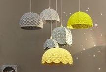 Dream home: Lamps