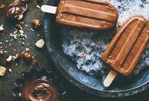 Food: I ♥ ice cream