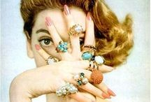 Jewelry / by L.C.R.