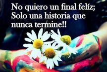 Quotes / by Dulce Coronel