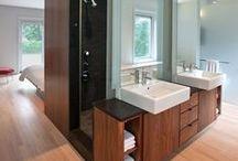 The Rest Room / Funky, Fun, Elegant, Amazing, Bathrooms