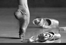 Dance...so proud of my Sydney / Ballet thoughts