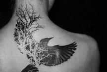 Tatts / Tatoo