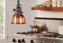 Fancy Light Fixtures / Find the right lighting idea for your home or office. From lamps to accent lights you will find it at Fancy Fixtures 60-80% of retail pricing. / by Fancy Fixtures