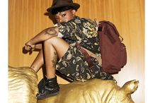   EASTPAK LIMITED EDITION SS14  