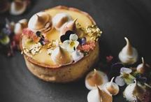 Food: Tarts & shortbreads