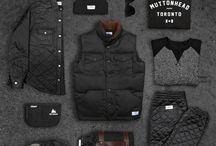 Styles // Fashion