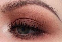 Makeup Inspo /