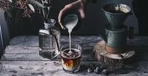 Food: coffee matters