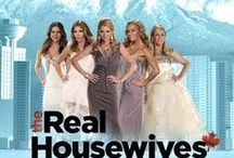 Real Housewives of Vancouver / Real Housewives of Vancouver News, Gossip, Sneak Peeks and more! #RHOV