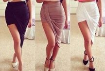 Outfit Made Skirts