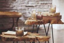 Dream home: Wood