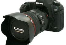 Lief vir my kamera oud en nuut