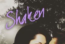 Shaken / Shaken by Alyne Roberts - Teasers and more!