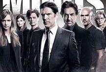 Criminal Minds,NCIS,Bones,CSI
