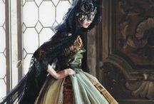 Bellissima / Women and Italian style