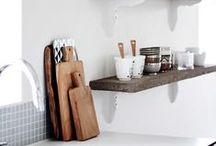 Kitchen / Kitchen decor style