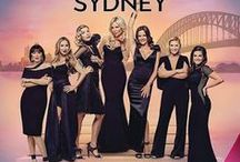 Real Housewives of Sydney / Real Housewives of Sydney News, Gossip, Sneak Peeks and more!