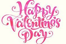 """☀ Valentines Day ☀ / """"Love is our true destiny. We do not find the meaning of life by ourselves alone - we find it with another."""" - Thomas Merton"""