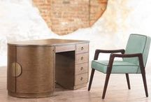 """Julian Chichester / """"Julian Chichester offers contemporary design inspired by tradition and craft to create timeless furniture."""" (julianchichester.com)"""