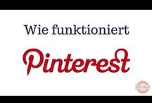 Videos zu Pinterest / Videos zu, von und um Pinterest