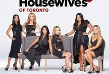Real Housewives of Toronto / Real Housewives of Toronto News, Gossip, Sneak Peeks and more!