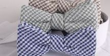 HT7000-HT7100 Bow tie collection