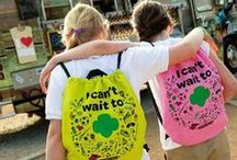 Girl Scout Gear / by Girl Scouts of Western New York