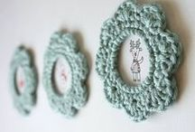 Crochet Miscellaneous / Dear followers of my Board Crochet.
