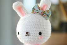 Crochet Amigurimi and other Sweeties / by Corrie Wittebrood