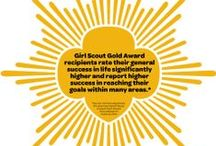 Gold Award / by Girl Scouts of Western New York