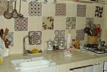 Re-Chic-le kitchen