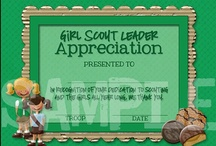 I appreciate you! / by Girl Scouts of Western New York