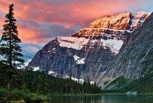 Canadian Camping Destinations