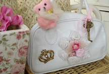 RE-CHIC-LE BAGS COLLECTION