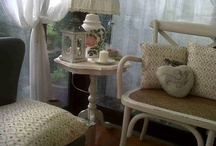 RE-CHIC-LE SHABBY CHIC PRIVATE COLLECTION