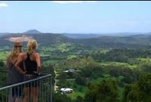 Day Tours / Con-X-ion have specially tailored tours to showcase the very best of the Sunshine Coast.