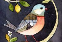 Ilustración infantil / by Mónica Barrionuevo