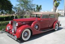 CCC PACKARD / by Stefano Milone