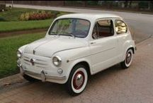 CCC FIAT / by Stefano Milone