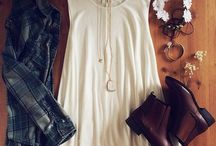 Clothes ♡♡ / Get in my closet  / by Brooke xx