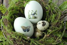 easter decoration diy ideas & home styling