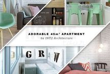 small appartements